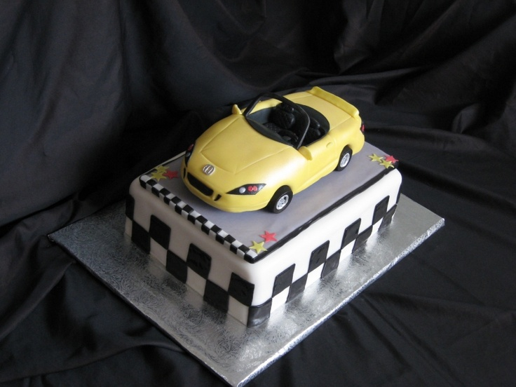 38 Best Images About Honda Cake On Pinterest Cars Car