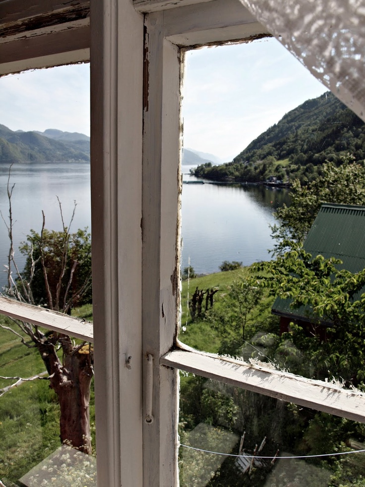 A View From The Beach 17 Will Get You 20: 25+ Best Window View Ideas On Pinterest