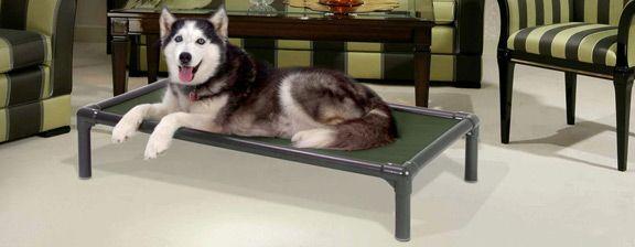 Kuranda Dog Beds - Orthopedic and Chew Proof Dog Beds