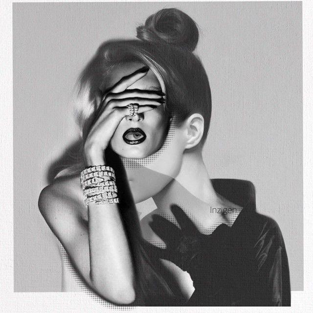 Ловите еще один коллаж #инзижен #inzigen #collage #collages #fashioncollage #fashion #коллаж #девушка #girl #girls #мода #арт #art #myart #instaart #чернобелый #чб #творчество #хобби #create #creator