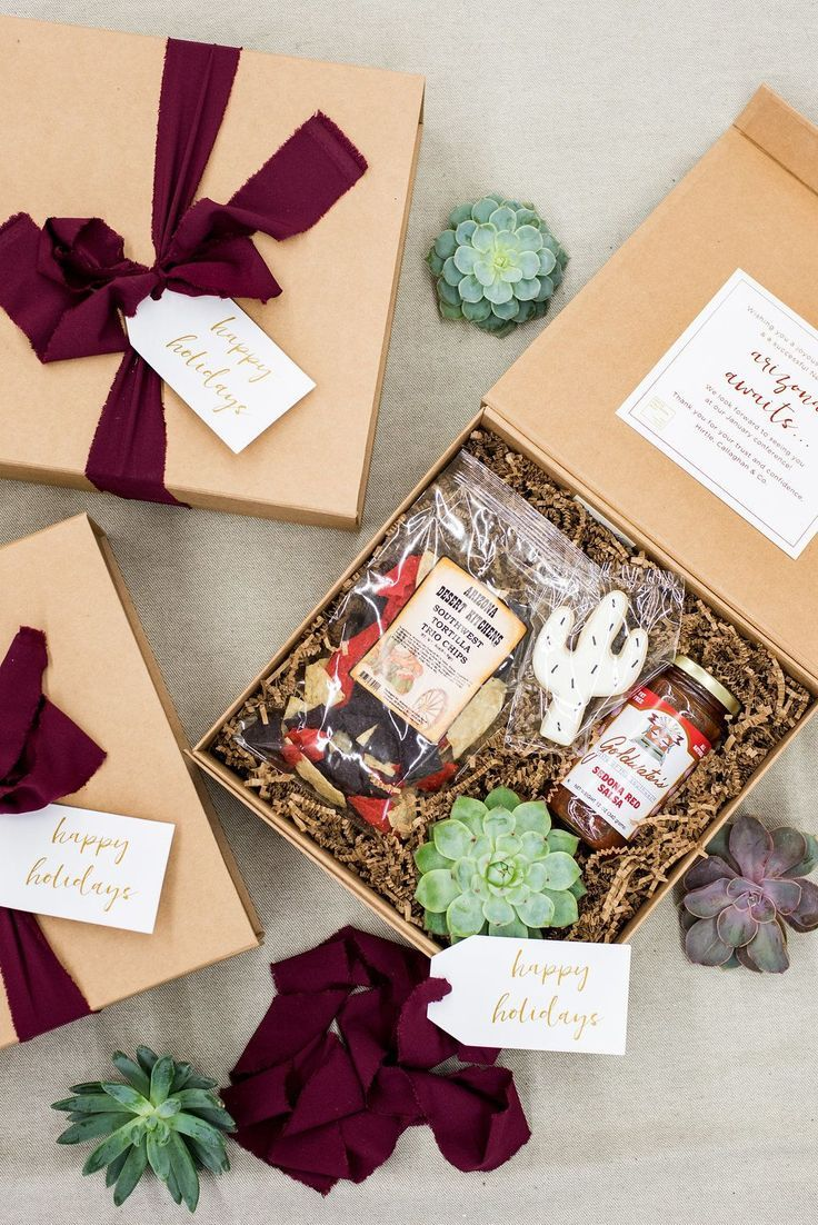 Corporate Gifts Ideas Custom Corporate Gift Boxes for