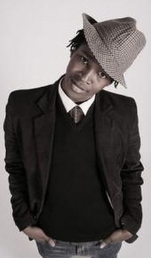 Hire / Book Ndumiso Lindi Corporate Comedian. Ndumiso Lindi hails from Zwelitsha, a small township next to King Williams Town in Eastern Cape. He came to Cape Town to study a national diploma in graphic design at Cape Technikon, and this is when the comedy bug really...  For more info visit: http://eventsource.co.za/ads/hire-ndumiso-lindi-comedian/