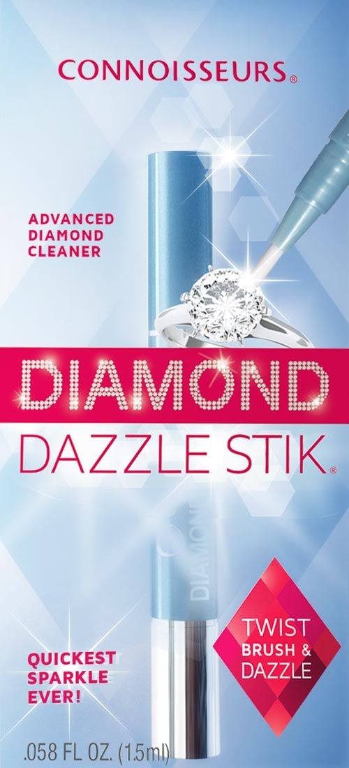 15 best product images images on pinterest joalheria joias de connoisseurs diamond dazzle stik fandeluxe Gallery