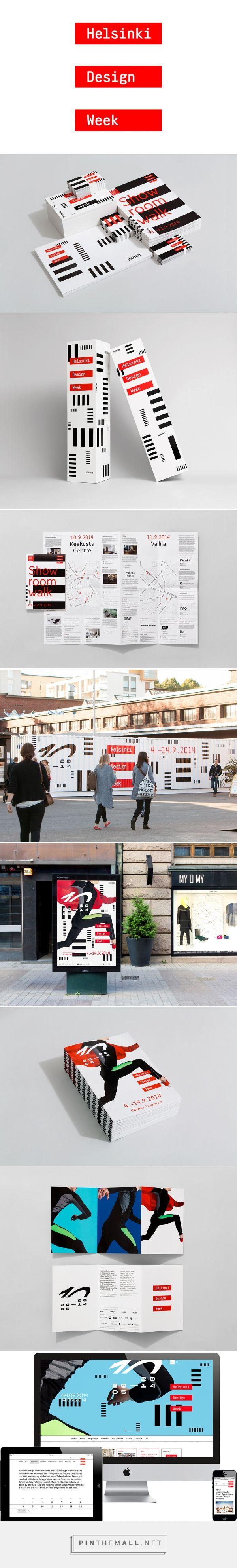 Kokoro & Moi – Helsinki Design Week #branding #identity