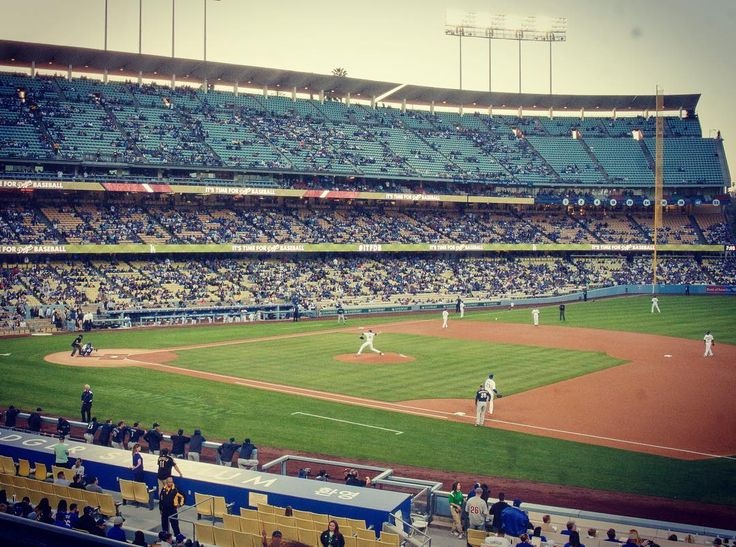 "THINK BLUE: Treat Mom like the VIP she is with a trip to Dodger Stadium in a VIP section  2 Infield Loge VIP tickets - direct from one of our #Dodgers season ticket holders - will be priced at an average of 20% BELOW face and NO FEES for the next few hours!  1. MUST have an existing PayPal account and be using Safari to purchase  2. Purchase a single game or multiple games by clicking ""Buy Tickets"" at bottom of game list  3. Connect directly with this season ticket holder to see games in the…"