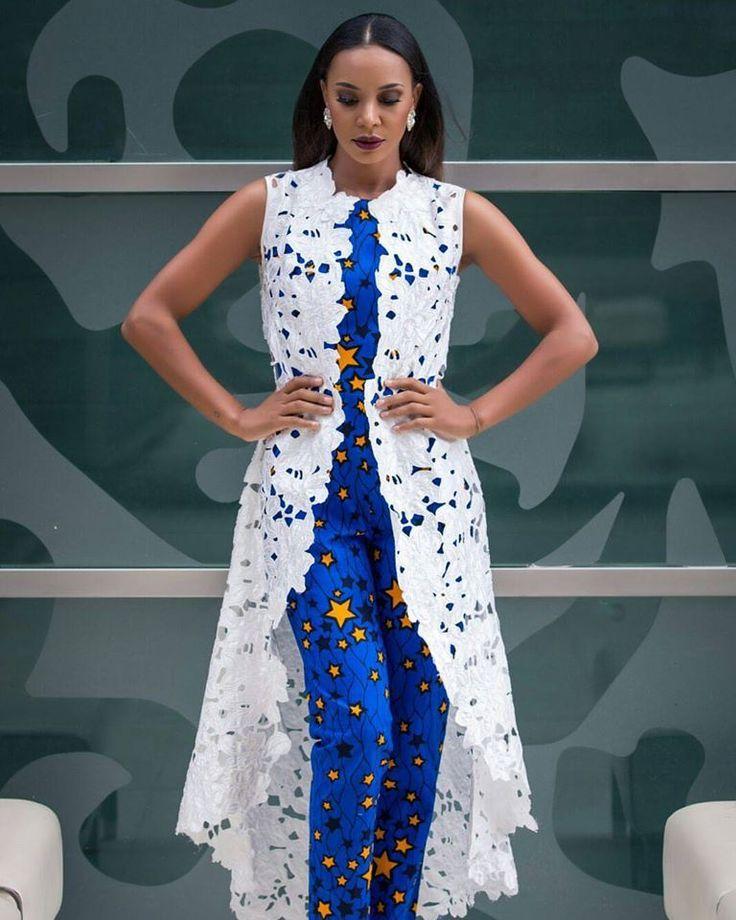 Coup de coeur pour la collection Bantu de la marque de la styliste angolaise Soraya da Piedade. La marque est connue pour son sens de l'élégance: des tenues féminines et class avec un véritable cachet. La marque est clairement conçue pour les femmes modernes qui accordent une attention particulièreà leurs vêtements. A l'origine, la marque ...