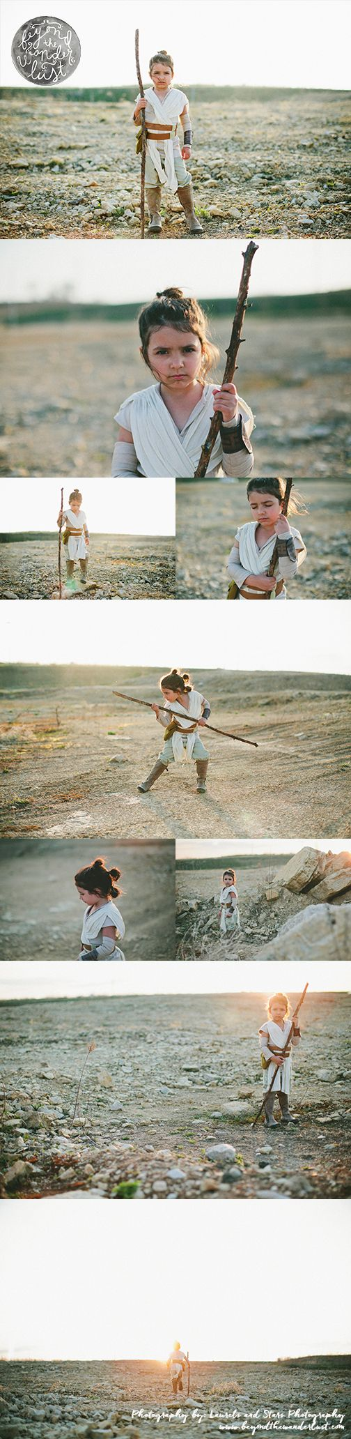 Halloween costume ideas, kid Star Wars costumes, kid picture ideas, styled picture ideas, mini session picture ideas