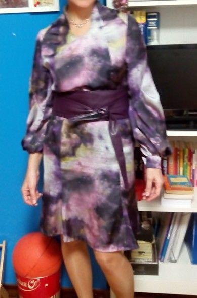 Confeccion vestido Dic2013