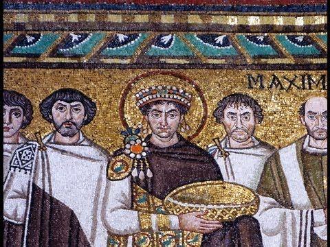San Vitale, Ravenna (ENG) [ #ravenna #myRavenna]