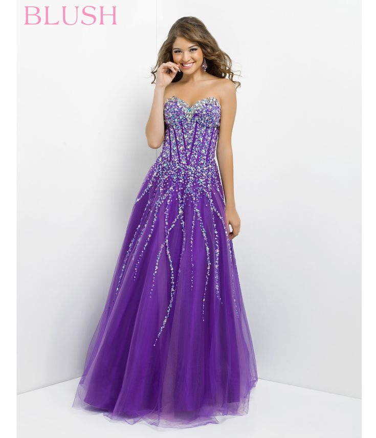 The 134 best images about Prom Dresses on Pinterest   Long prom ...