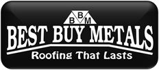 Metal Roofing Banner - Best Buy Metals