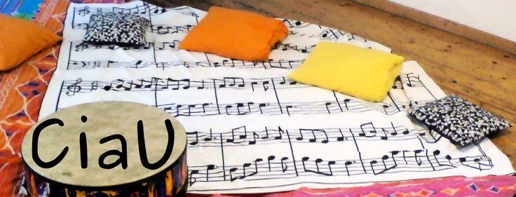 CiaU è un blog con attività, risorse, lezioni e notizie di educazione musicale per l'infanzia creato ed aggiornato da Ugo Valentini.