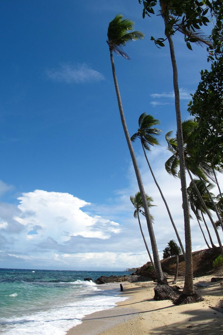 Tainabuna Beach || #beautiful #beach