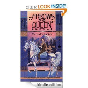 82 best fiction images on pinterest books books to read and libros arrows of the queen by mercedes lackey talia a young runaway is made a herald at the royal court after she rescues one of the legendary companions fandeluxe Image collections