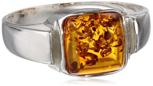 Sterling Silver Honey Amber Square Ring, Size 7 Amazon Curated Collection http://www.amazon.com/dp/B001BFHJKW/ref=cm_sw_r_pi_dp_pKq4tb0HV0NAN