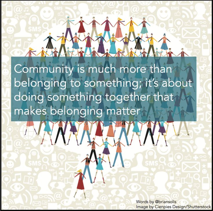 How to Foster a Culture of Contribution: Communities Take Investment and Engagement, Not Just Content