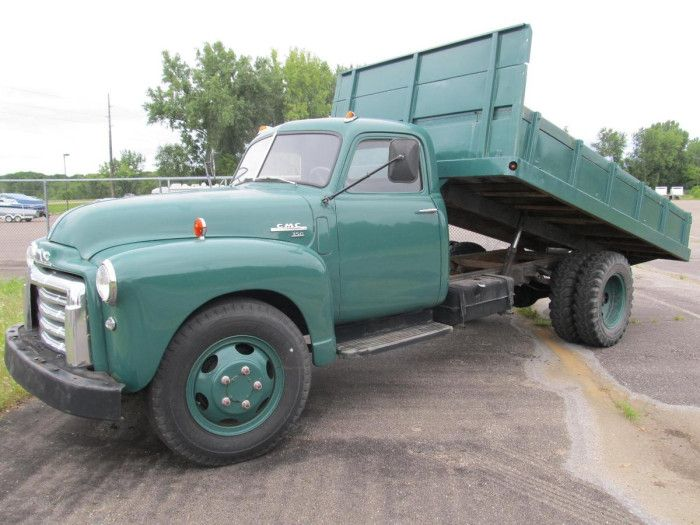 1950 gmc 350 dump truck stuff to buy pinterest cars trucks and cars for sale. Black Bedroom Furniture Sets. Home Design Ideas