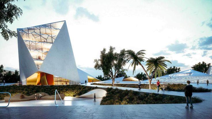 DISTRITO CANCUN  BY CREATO  #creato #creato #lifestyle  #apartments  #luxe  #Cancuni  #school #architecture #project # design  #contemporary  #mall  #interior  #luxury  #Mexico #contemporaneo  #espectacular  #desarrollo #comercial #investment contacto@creatoarquitectos.com