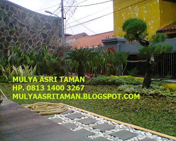 Tukang Taman Pasar Minggu | Jasa Pembuatan Taman Pasar Minggu Cipete Mulya Asri Taman Hp. 0813 1400 3267