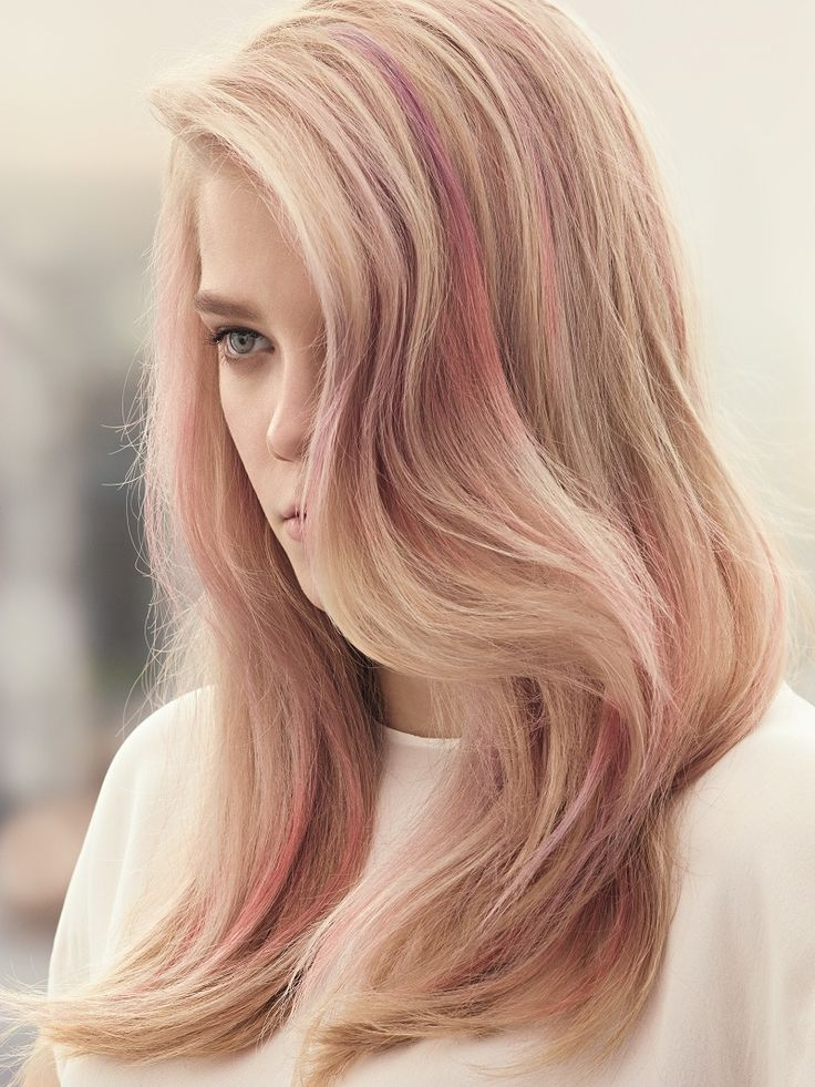 690 Best Hair Color Inspiration Images On Pinterest Colourful Hair