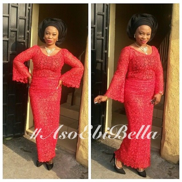 17 Best Images About Aso Ebi Bella On Pinterest