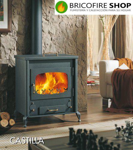 Mejores 40 im genes de estufas de le a wood stove en - Estufas de lena precios economicos ...