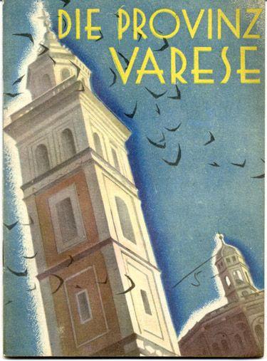 Varese 1934
