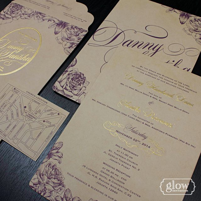 56 best wedding invitation inspiration images on pinterest unique work by glow invitation httpbridestory stopboris Images
