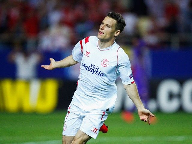 Report: Barcelona want Kevin Gameiro