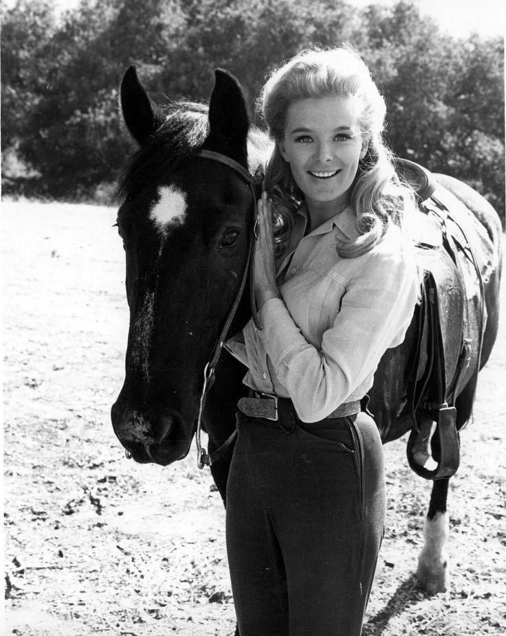 Linda Evans | Linda Evans' Vintage Photos