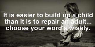 Children: Remember This, True Words, Truths, So True, Children, Wise Words, True Stories, Parents Quotes, Kid