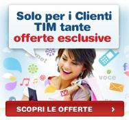 Tutte le offerte di Tim #offerte