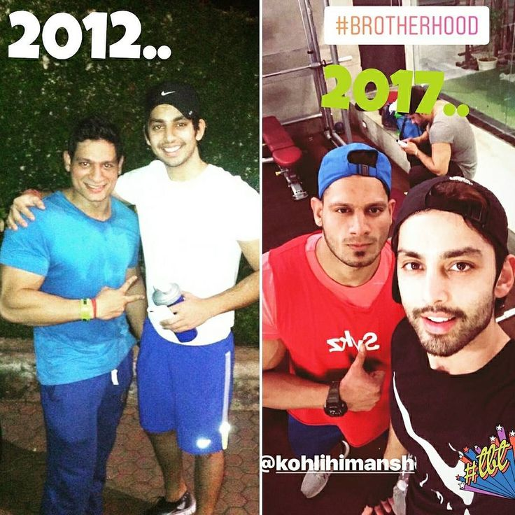 @Regranned from @manojpatil_mr.physique -  Brothers who Gain together Grow together.. #brotherfromanothermother #actorslife #celebrity #kolhapurgift #marathawarrior #manojpatilaesthetics #healthvit #ritebitemaxprotein #mrindia2016 #champion #newgoal #A-Mr.olympia #procardhungry  #beast #workout #motivation #follow #health #fitnessmodel #muscles  #eatcleantraindirty #hot #cool #inspired #mensphysique