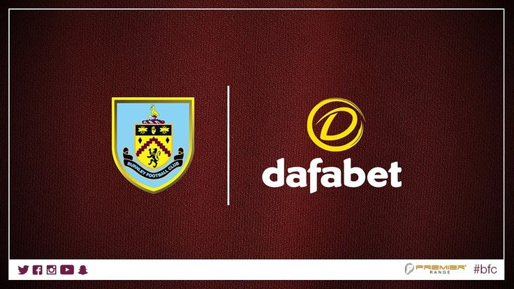 Burnley FC Clarets On Pinterest