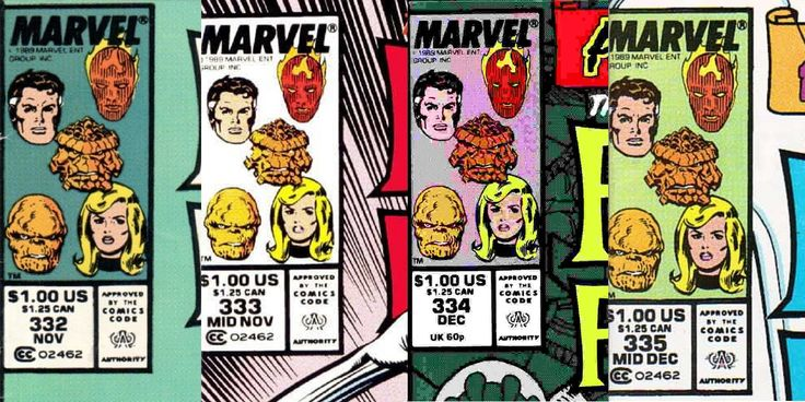 Did Marvel Really Double-Ship Every Comic for Two Months in 1989?  http://www.cbr.com/marvel-comics-cover-dates-1989-november-december/