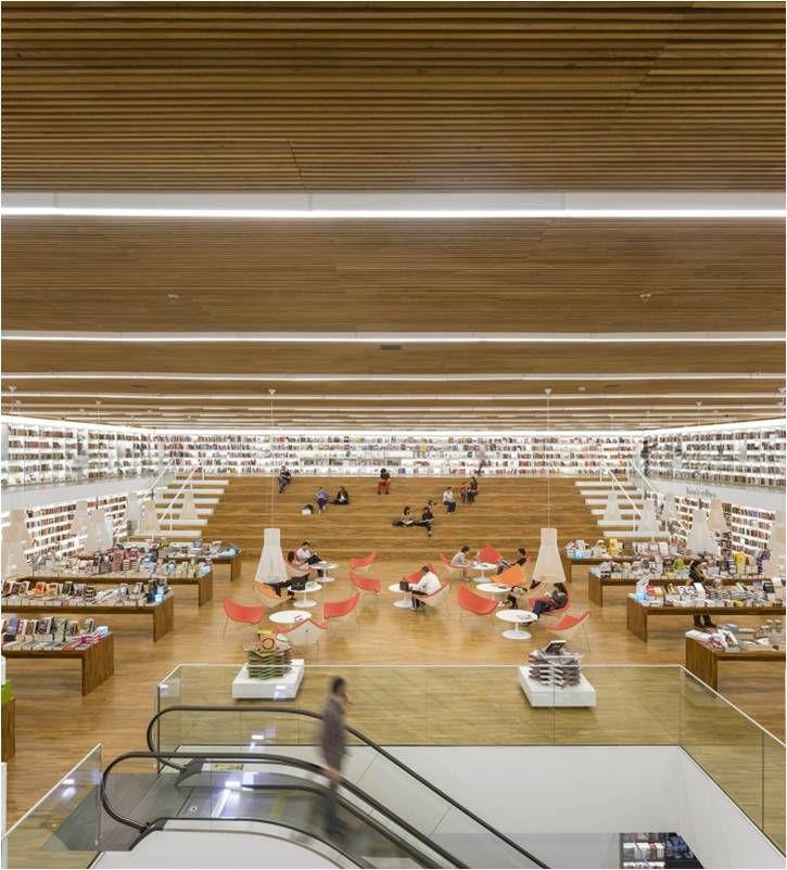 Livraria Cultura - Shopping Iguatemi, SP