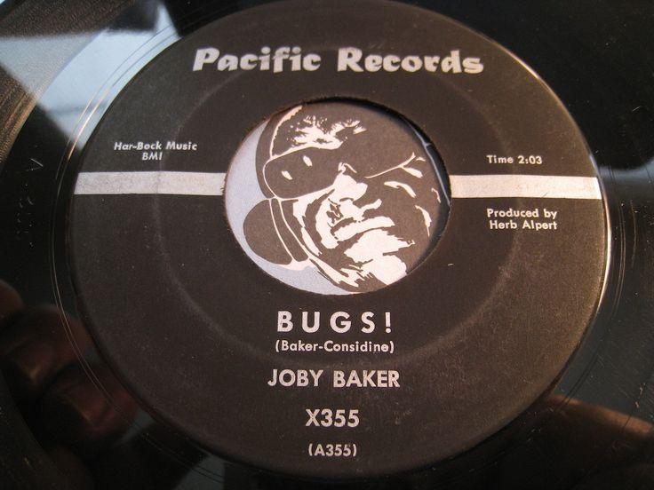 Joby Baker