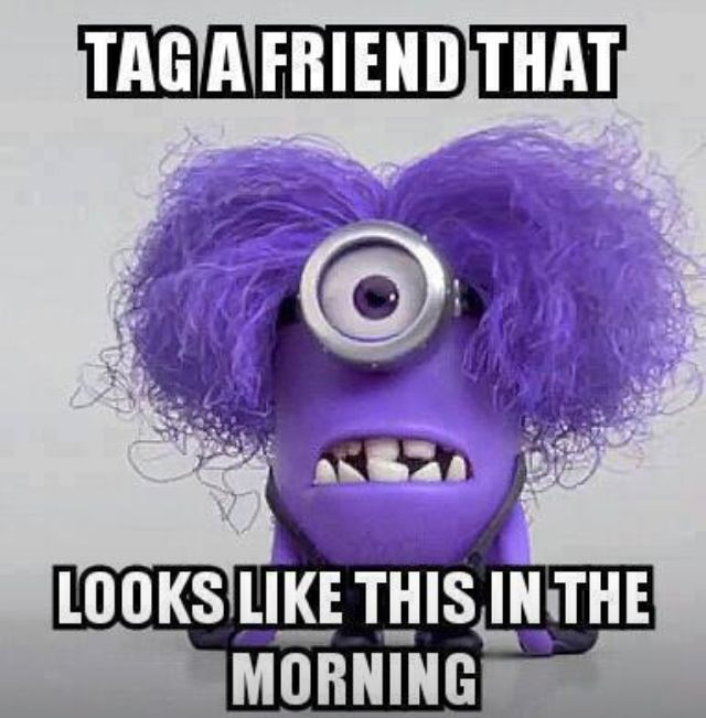 Purple Minion Memes Funny: 17 Best Images About Minions On Pinterest