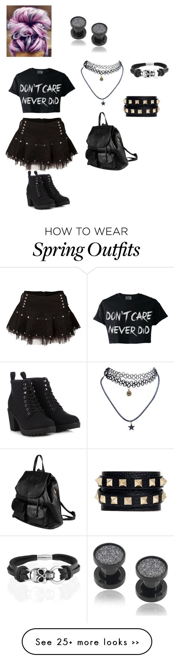 """dream outfit"" by unicornbri on Polyvore"