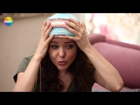 Şapka yapımının püf noktaları! - YouTube
