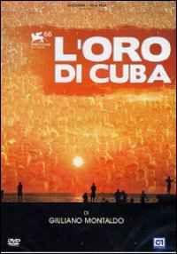 Foto di L' oro di Cuba, Film di Giuliano Montaldo con