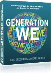 Generation WE: A Generation 95 Million People Strong