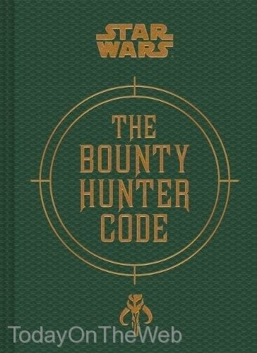 Bounty Hunter Code: From The Files of Boba Fett (Star Wars)  by Daniel Wallace