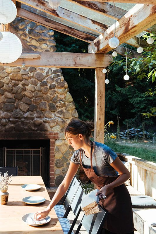 Pilgrimme Restaurant | Galiano Island, BC