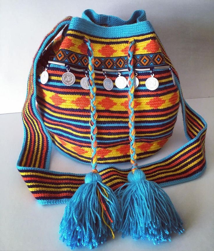 64 отметок «Нравится», 3 комментариев — Pepelabags (@pepelabags) в Instagram: «#wayuubags #wayuutribe #wayuustyle #handmade #handmadebag #orgu #örgü  #orgucanta #fashion…»