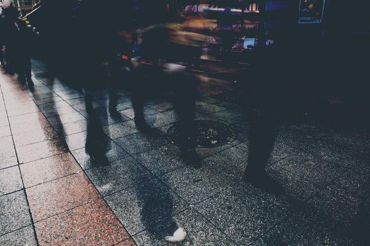 Kadıköy sokakları...#uzunpozlama #fineart #photography #fotoğrafçılık #editoryal