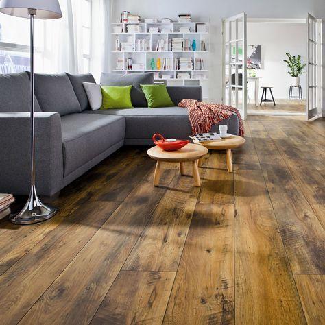 Die besten 25+ Boden laminat Ideen auf Pinterest Laminat - Laminat Grau Wohnzimmer