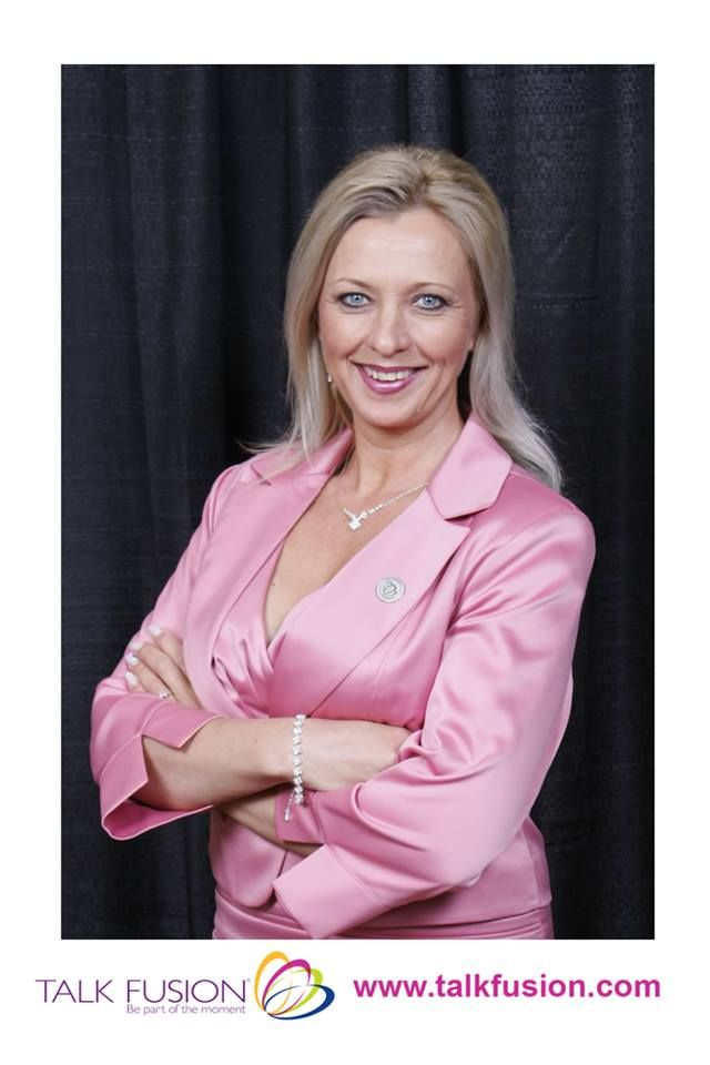 My hungarian leader, Krisztina Kalmár