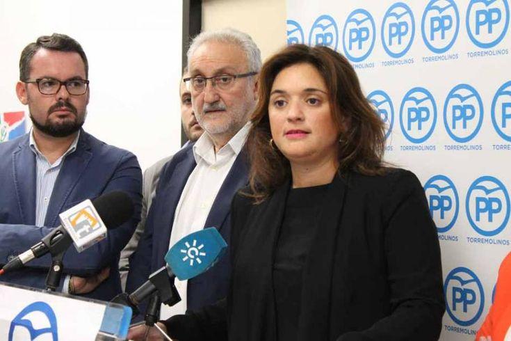 """Ortiz se gasta 80.000 euros en una Auditoría Externa en la que """"maquilla la realidad"""" - Diario de  Torremolinos"""