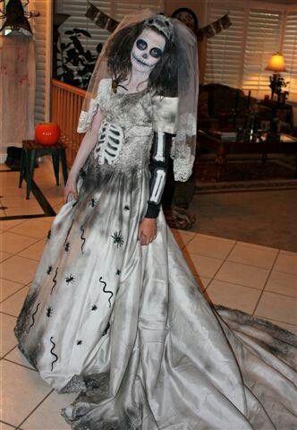 ... wedding dress halloween costumes ...  sc 1 st  Wedding dresses & Wedding dresses: wedding dress halloween costumes